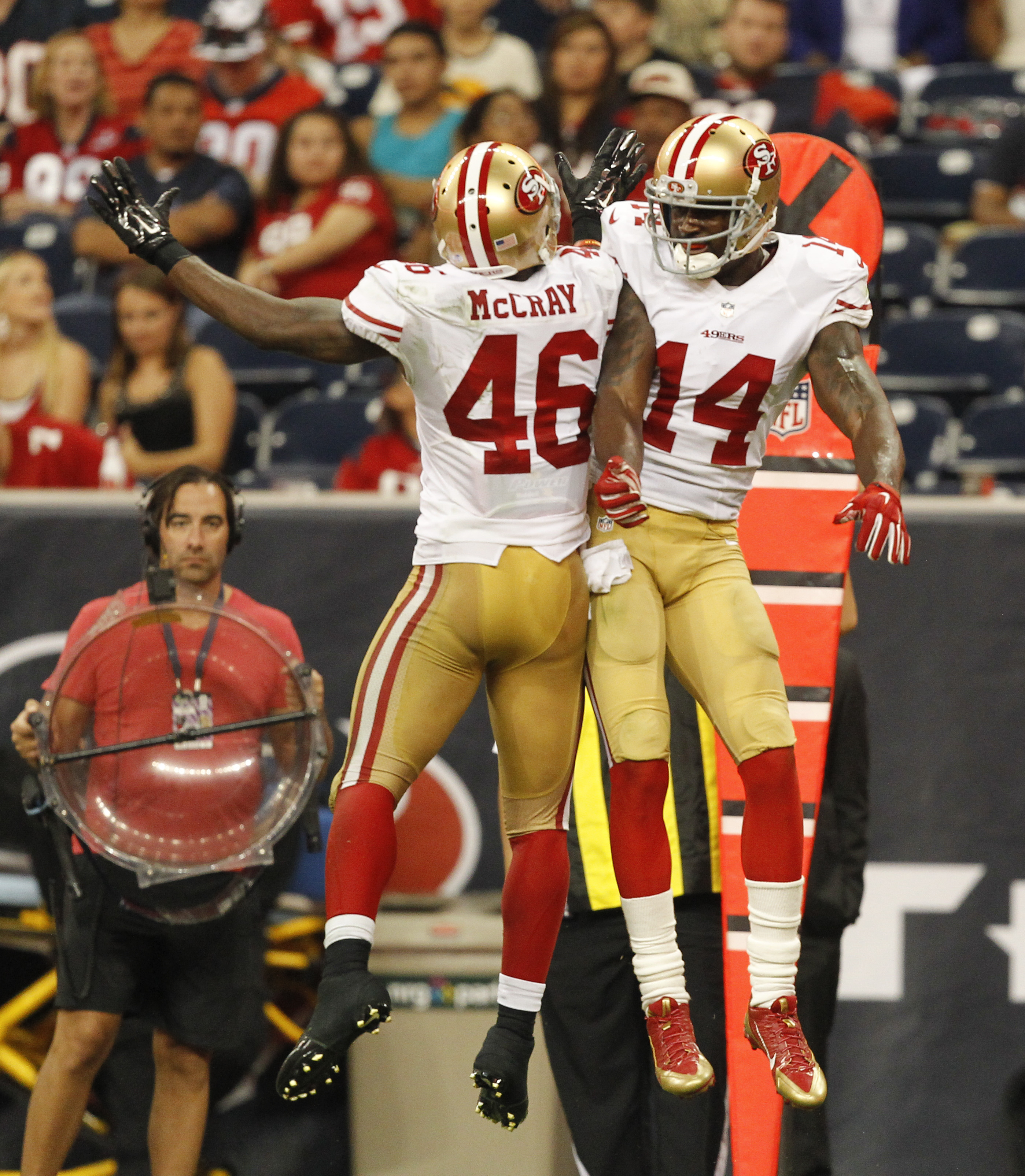 2014 San Francisco 49ers Season: Year In Review