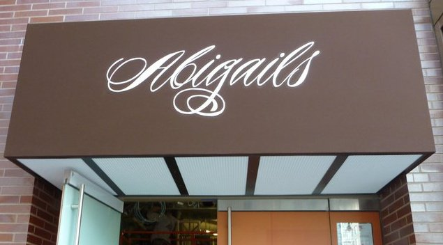 Abigail's