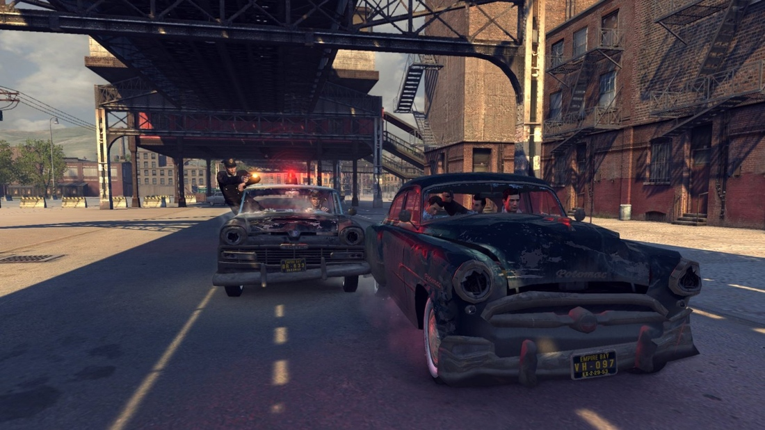 Mafia 2 voice actor hints at more to come from the series