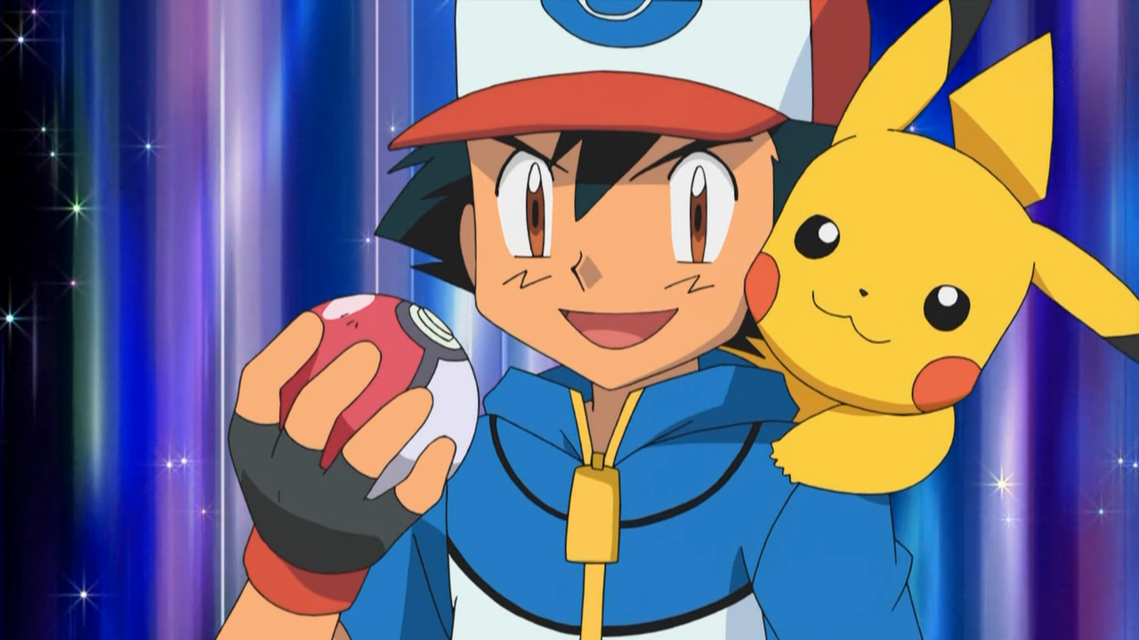 Japan's biggest selling game of 2014 wasn't Pokemon