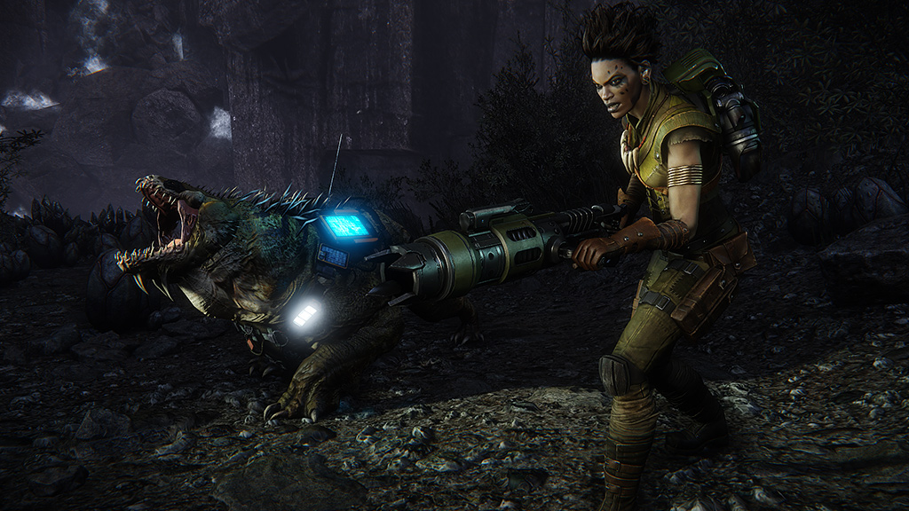 Evolve releases specs as PC gamers get ready for another beta