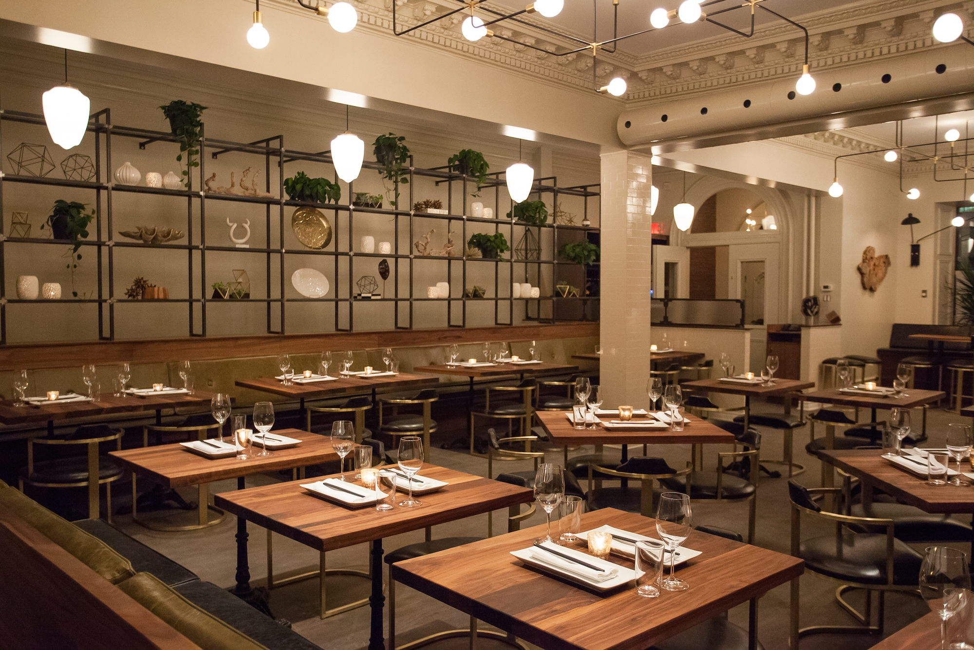 Jatoba wants to jolt Downtown business lunches