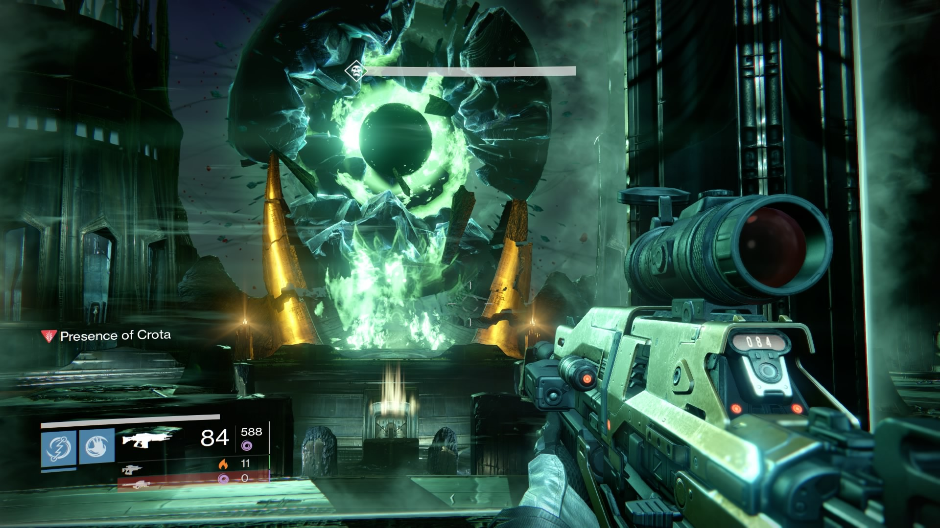 Destiny fixed, Crota isn't a pushover anymore; Iron Banner rewards detailed