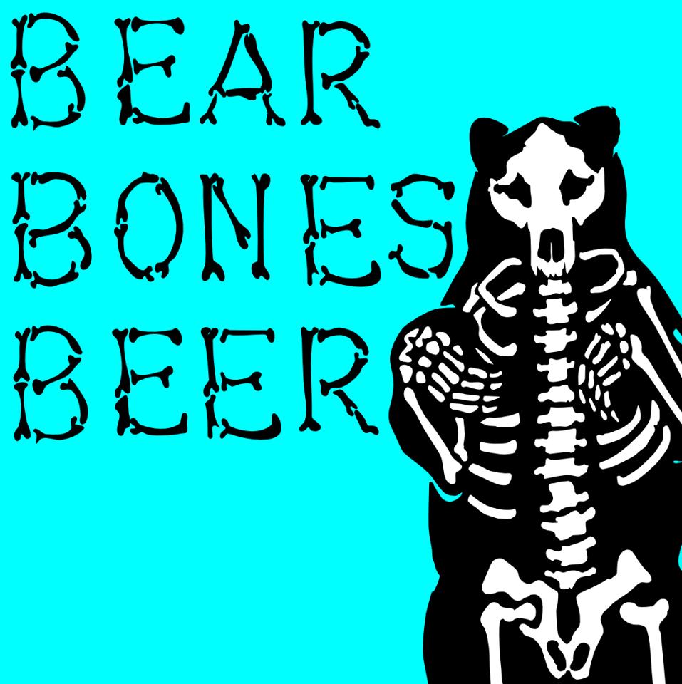 Bears. Beers. Battlestar Galactica.