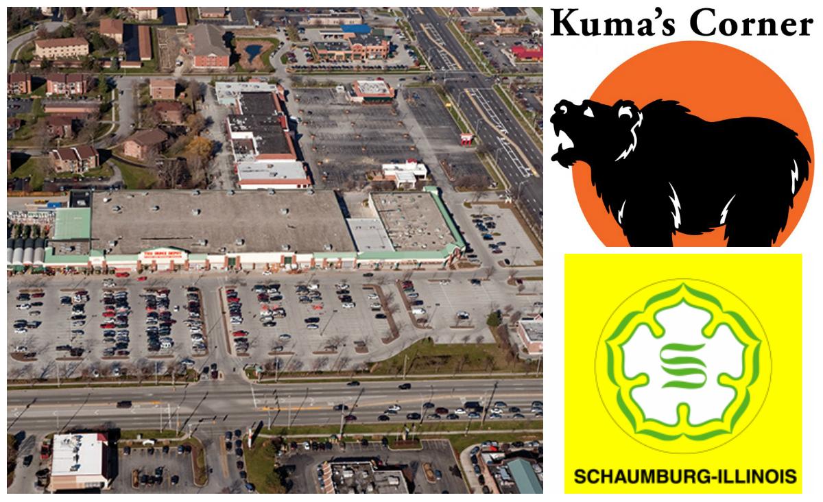 Kuma's in Schaumburg?