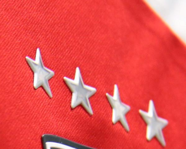 A sneak peak at the new secondary jersey