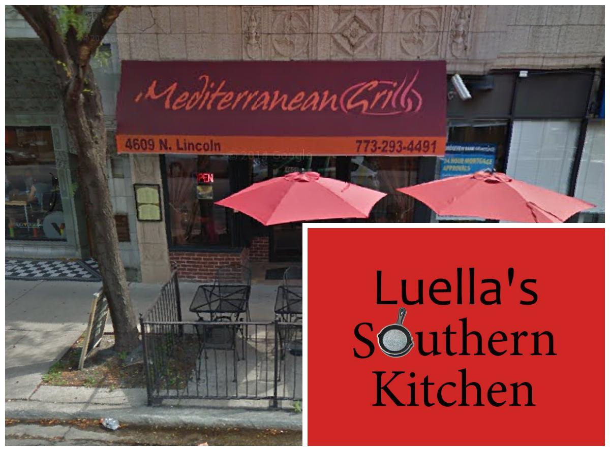 Luella's Southern Kitchen