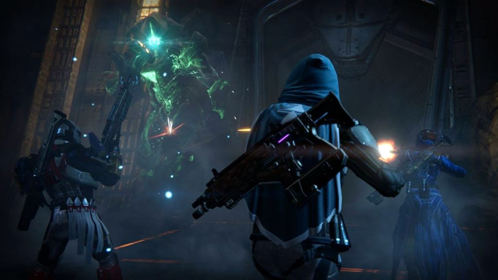 Hard mode is coming to Crota's End in Destiny next week, here's what you get