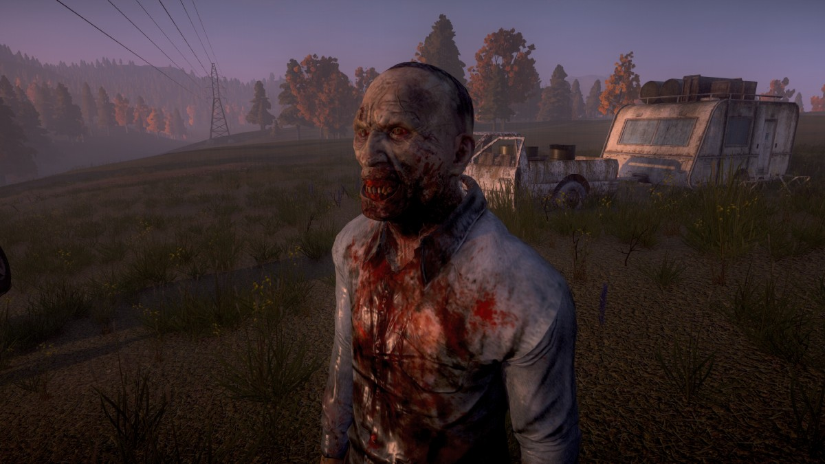 H1Z1's Early Access launch was kind of a disaster