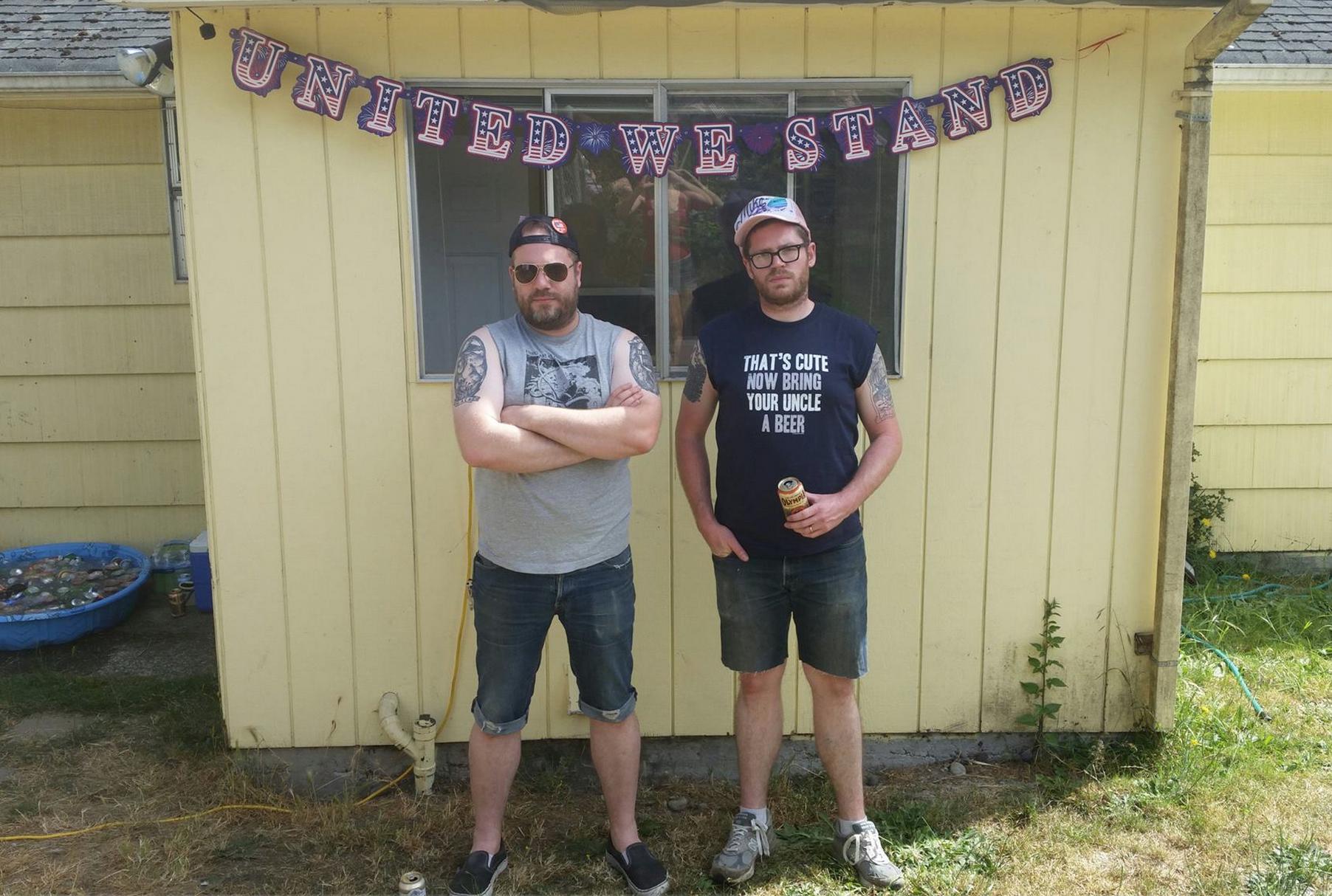 The Holy Mountain guys.