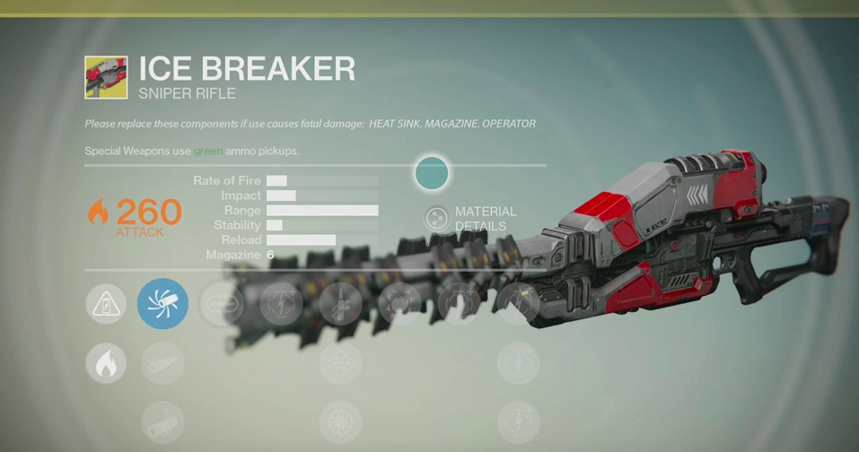 Destiny players need to drop everything: The game's best weapon is up for grabs