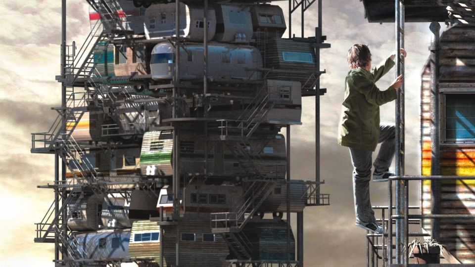 Ready Player One sequel in the works, says movie screenwriter