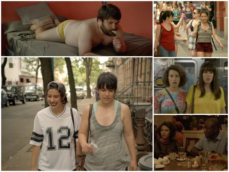 "Photos: <a href=""http://www.cc.com/video-clips/vh9ebx/broad-city-subway-encounters"">Comedy Central</a>"