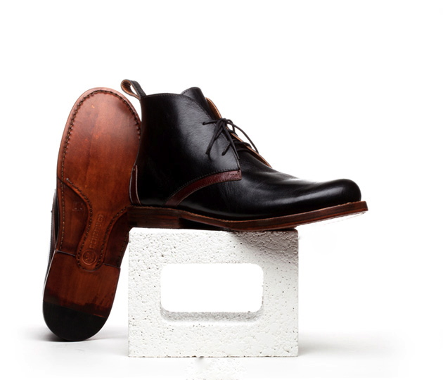 """Photo: <a href=""""http://beneduci.com"""">Beneduci Shoemakers</a>"""