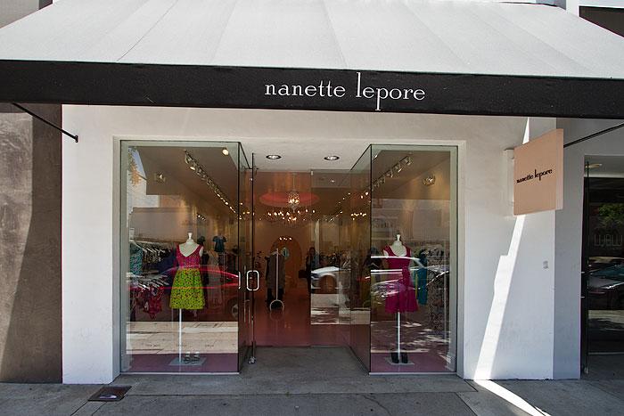 "Photo: <a href=""http://www.robertsonboulevard-shop.com/Stores/Nanette_Lepore.html"" target=""_blank"">Robertson Boulevard</a>"
