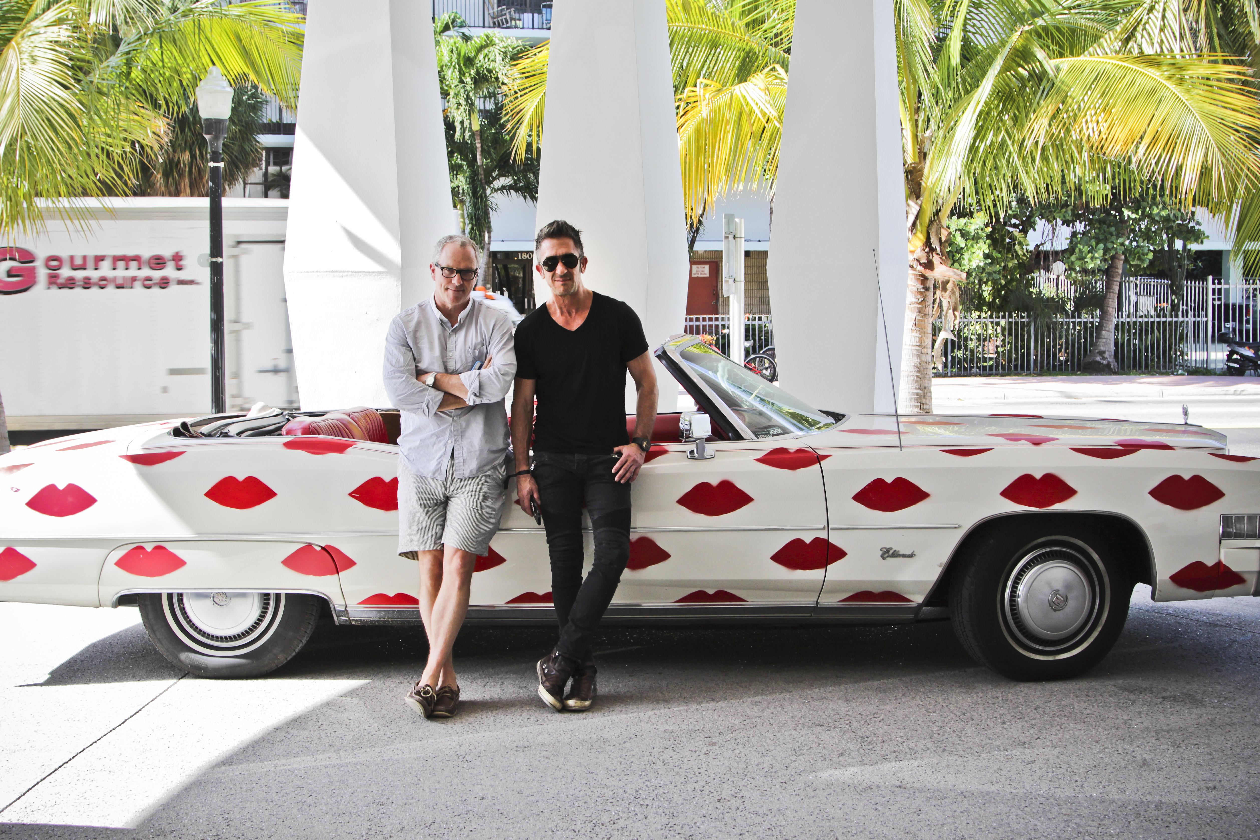 Photo: Ashley Brozic for Racked Miami