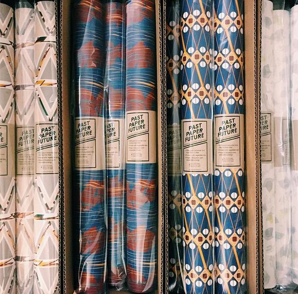 "Photo: <a href=""http://instagram.com/p/vmBp-Ky5Ju/?modal=true"">@pastpaperfuture</a>/Instagram"