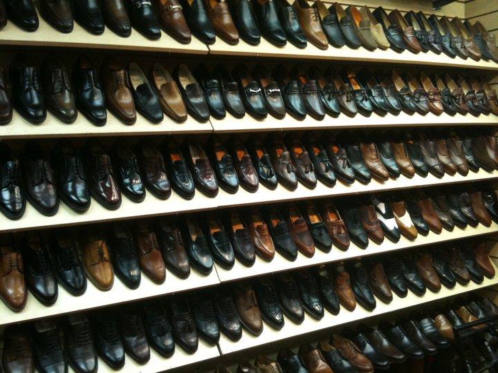 Photo: Altman's Shoes For Men