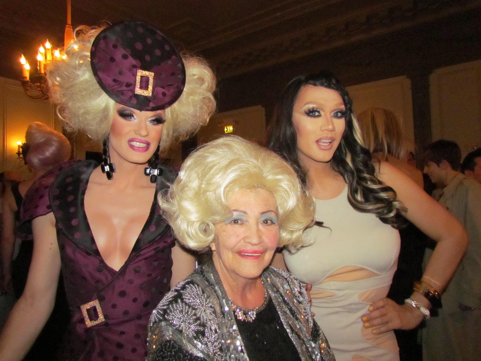 "Photo via <a href=""http://gypsyrosalieswigs.com/"">Gypsy Rosalie's Wigs and Vintage</a>"