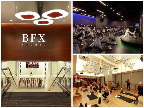 Photos: BFX Studio