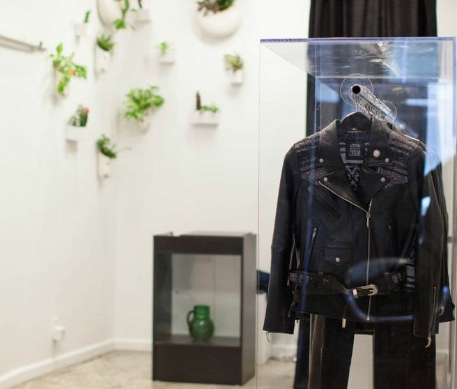 """The Veda flagship store. Photo: <a href=""""http://www.rebeccadalephotography.com/"""">Rebecca Dale</a>"""