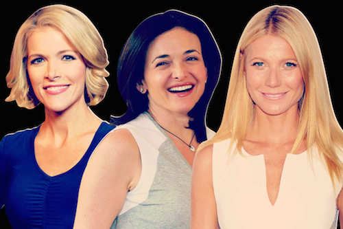 """Image: <a href=""""http://nymag.com/thecut/2014/10/what-good-is-a-powerful-women-conference.html"""">via</a> The Cut"""