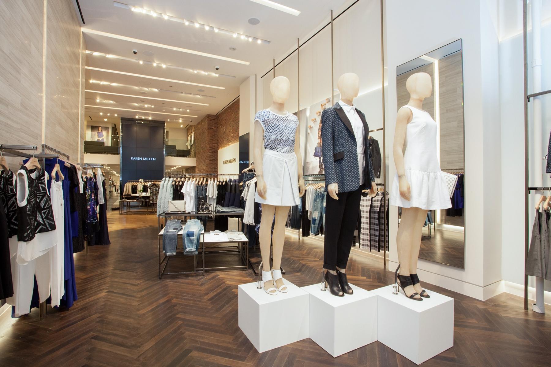 "Photo: <a href=""http://kminsider.karenmillen.com/index.php/new-york-flagship-store-launch/"">KM Insider</a>"