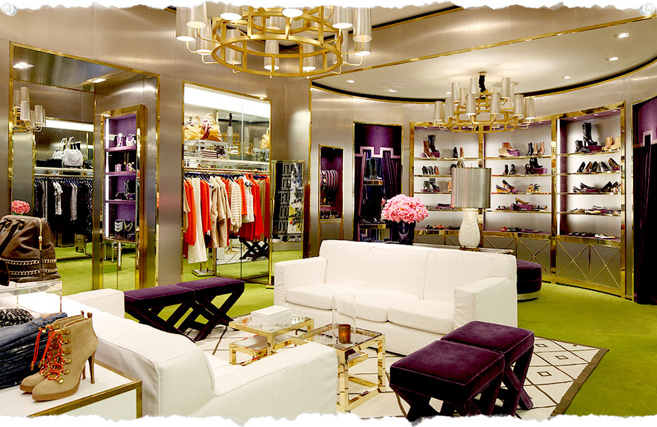 """Photo: <a href=""""http://www.toryburch.com/store-details?StoreID=trb_ny_meatpacking"""">Tory Burch</a>"""