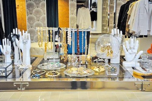 Photo: Luxury Garage Sale