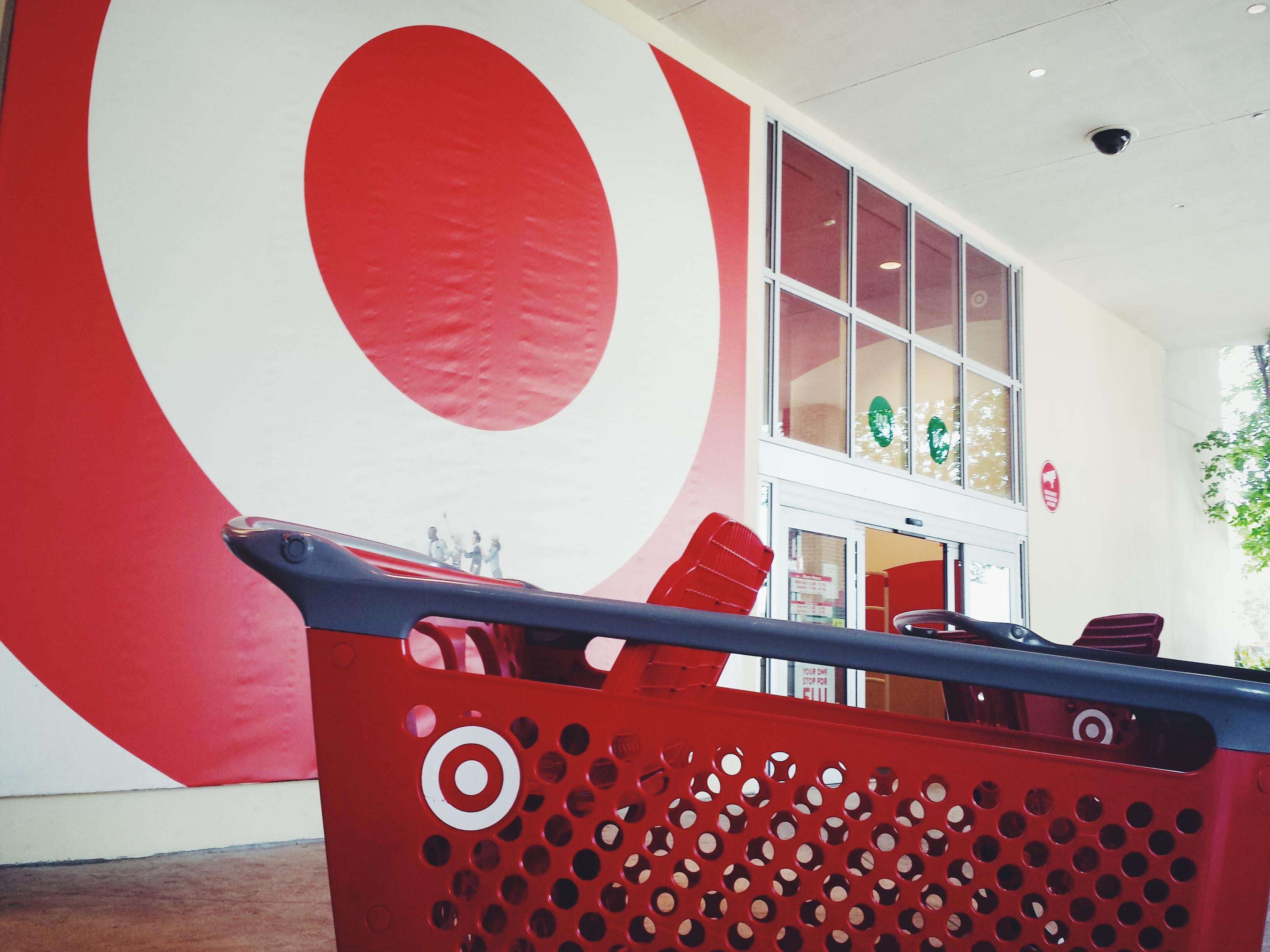 Target in Midtown