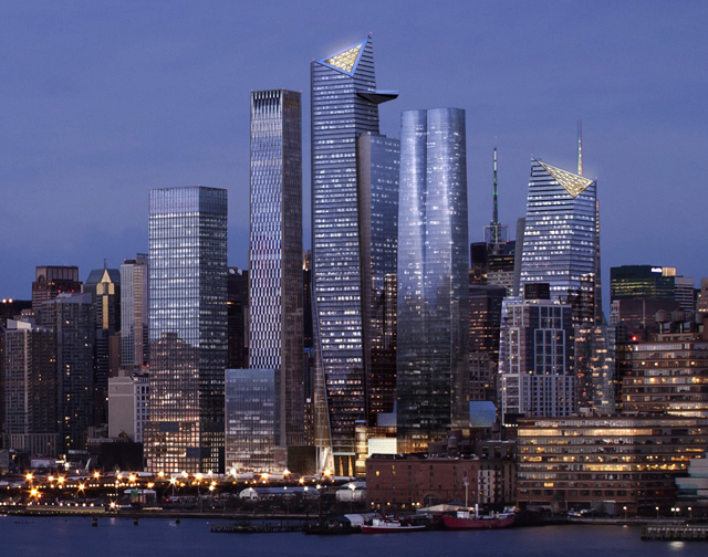 """Rendering by Related/Oxford, via <a href=""""http://newyorkyimby.com/2014/09/new-look-15-and-35-hudson-yards-neiman-marcus-more.html"""">YIMBY</a>"""