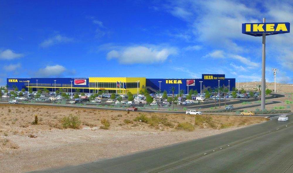 Ikea Las Vegas