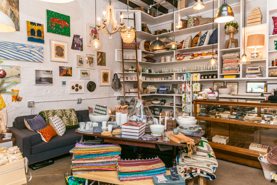 Home Goods Store Collyeru0027s Mansion Closes Ditmas Park To Focus On Brooklyn  Heights Location