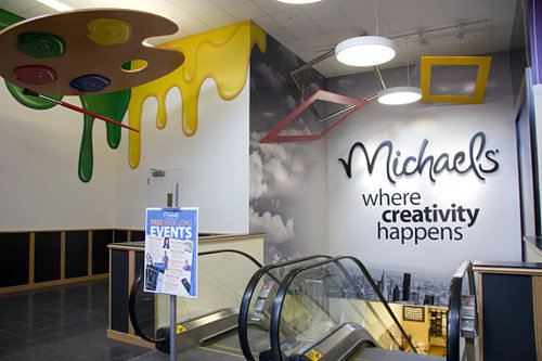 """The Columbus Avenue store, via <a href=""""http://www.timeout.com/new-york-kids/shopping/michaels-uws-chains"""">Time Out</a>"""