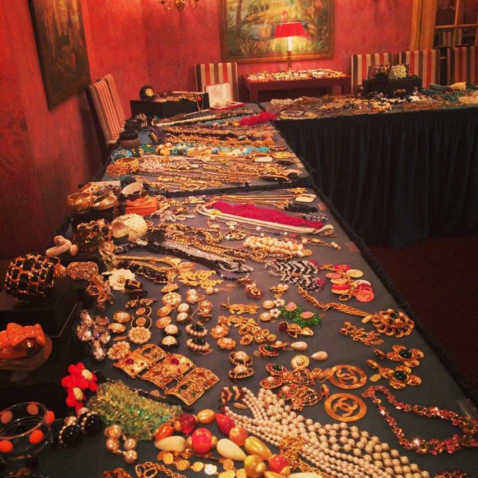 "A taste of the pretty baubles at MDVII; photo via MDVII/<a href=""https://www.facebook.com/MDVII"">Facebook</a>"