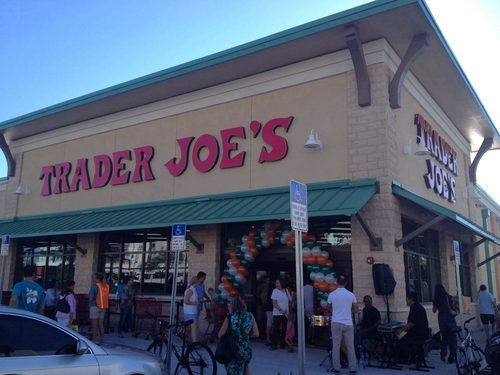 Trader Joe's Pinecrest/Image Via Curbed Miami