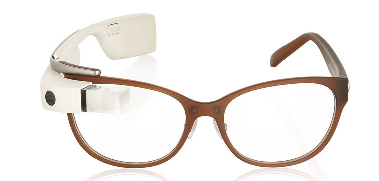 DVF | Made for Glass comes in five colors and retails for $1,800. Image via DVF