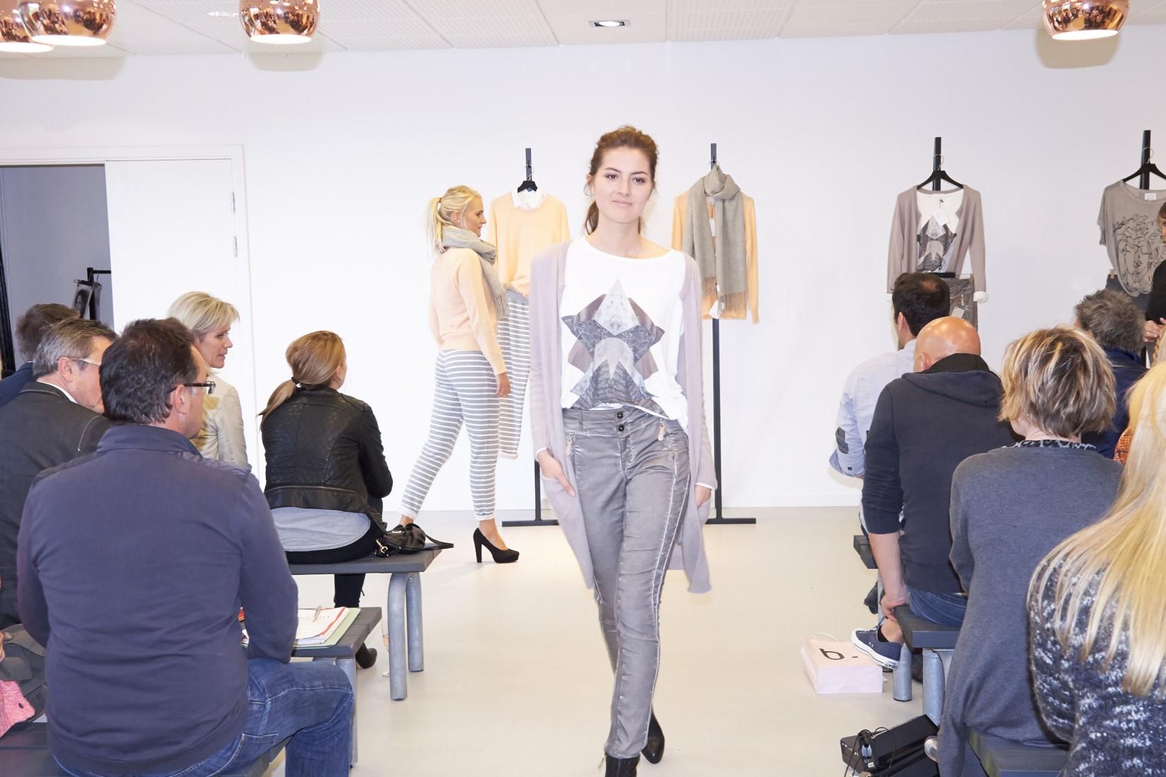 B.Young fashions