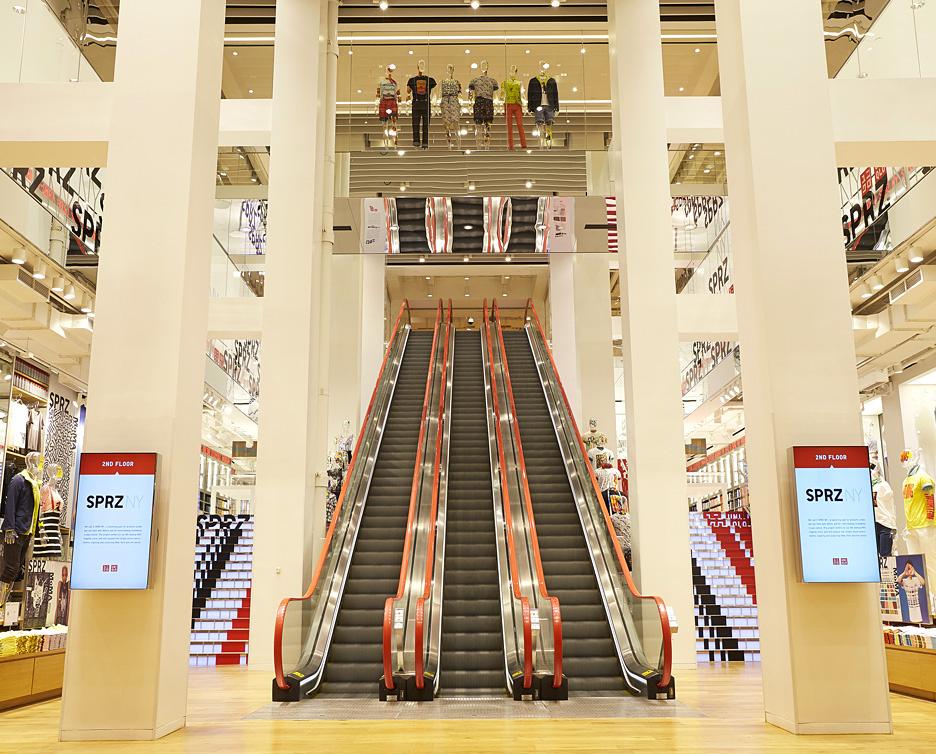 """The Fifth Avenue store, via <a href=""""http://www.uniqlo.com/us/stores/store-locations/ny-5th-ave.html"""">Uniqlo</a>"""