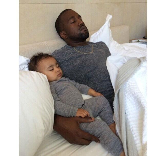 """Photo via Kim Kardashian/<a href=""""http://instagram.com/p/pSd20oOSyh/#"""">Instagram</a>"""