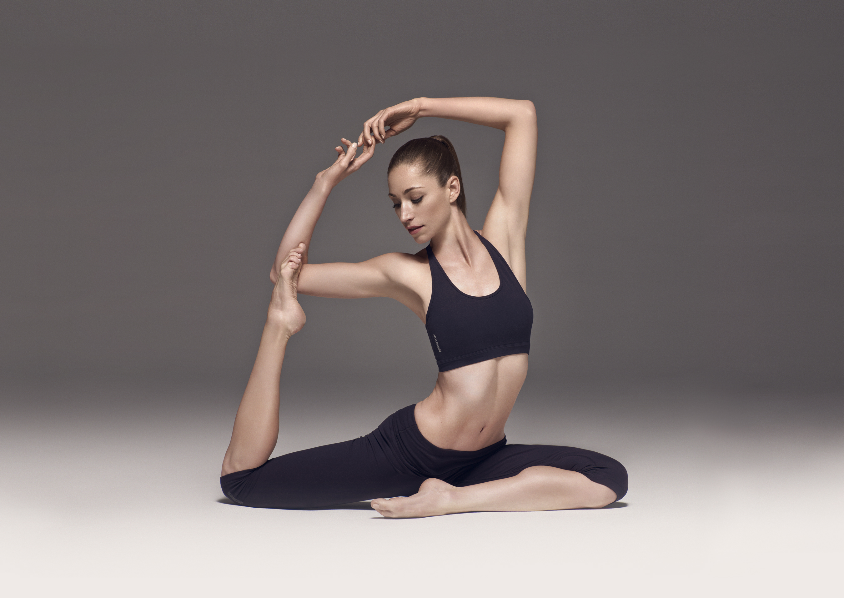 How Tara Stiles Ignored Her Haters, Reinvented Yoga and Found Success