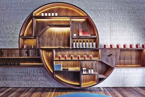 "Image via <a href=""http://www.wwd.com/beauty-industry-news/fragrance/frdric-malle-highlights-architects-7715796"">WWD</a>"