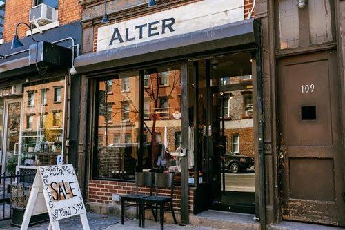 """Alter, a participating vendor; Photo by <a href=""""http://peladopelado.com"""">Driely S.</a> for Racked"""