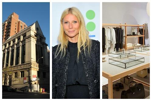"""Images via <a href=""""http://www.wwd.com/retail-news/designer-luxury/comme-des-garons-signs-lease-for-ny-emporium-6527360"""">WWD</a>, Getty Images, <a href=""""http://www.lagarconne.com/store/feature/Store-Opening-Announcement.html"""">La Garçonne</a>"""