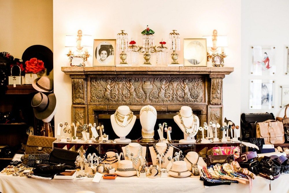 """Photo of Joy Bianchi's Helpers House of Couture by <a href=""""http://aubriepick.com"""">Aubrie Pick</a>"""