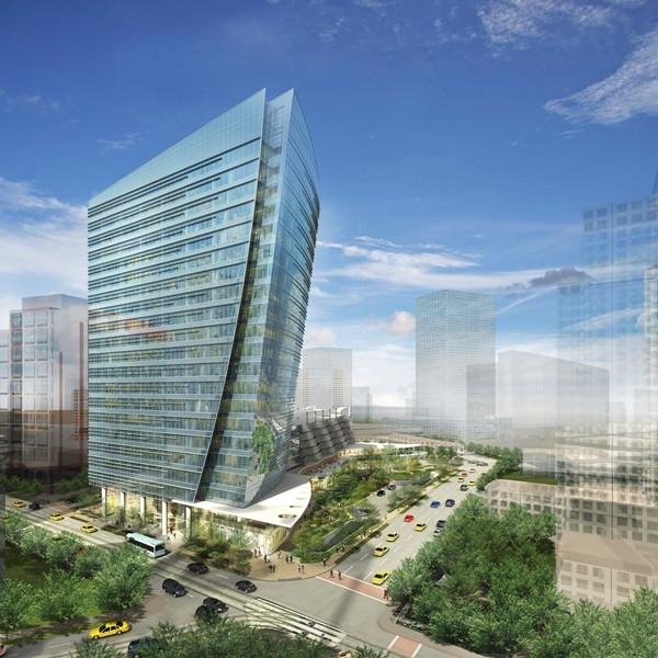 Image via Crescent Real Estate Holdings