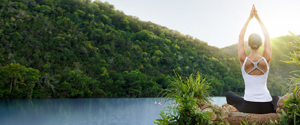 Image via Lake Austin Spa