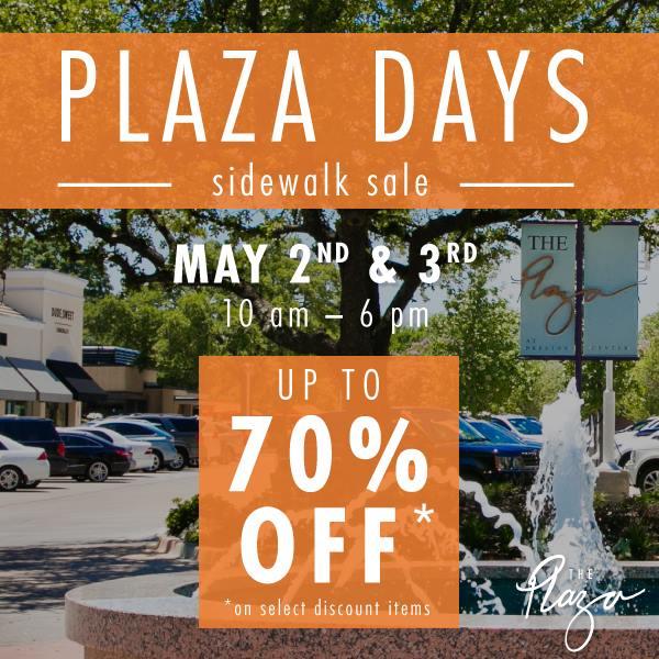 Image via The Plaza at Preston Center