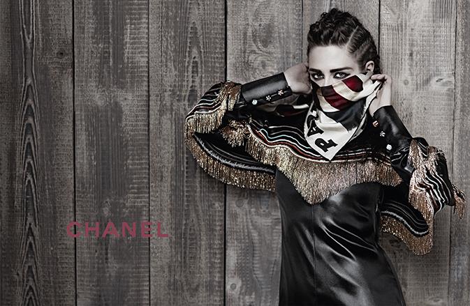 Image via Chanel