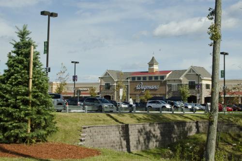 "Wegmans in Northborough; Photo by <a href=""http://boston.eater.com"">Rachel Leah Blumenthal</a>"